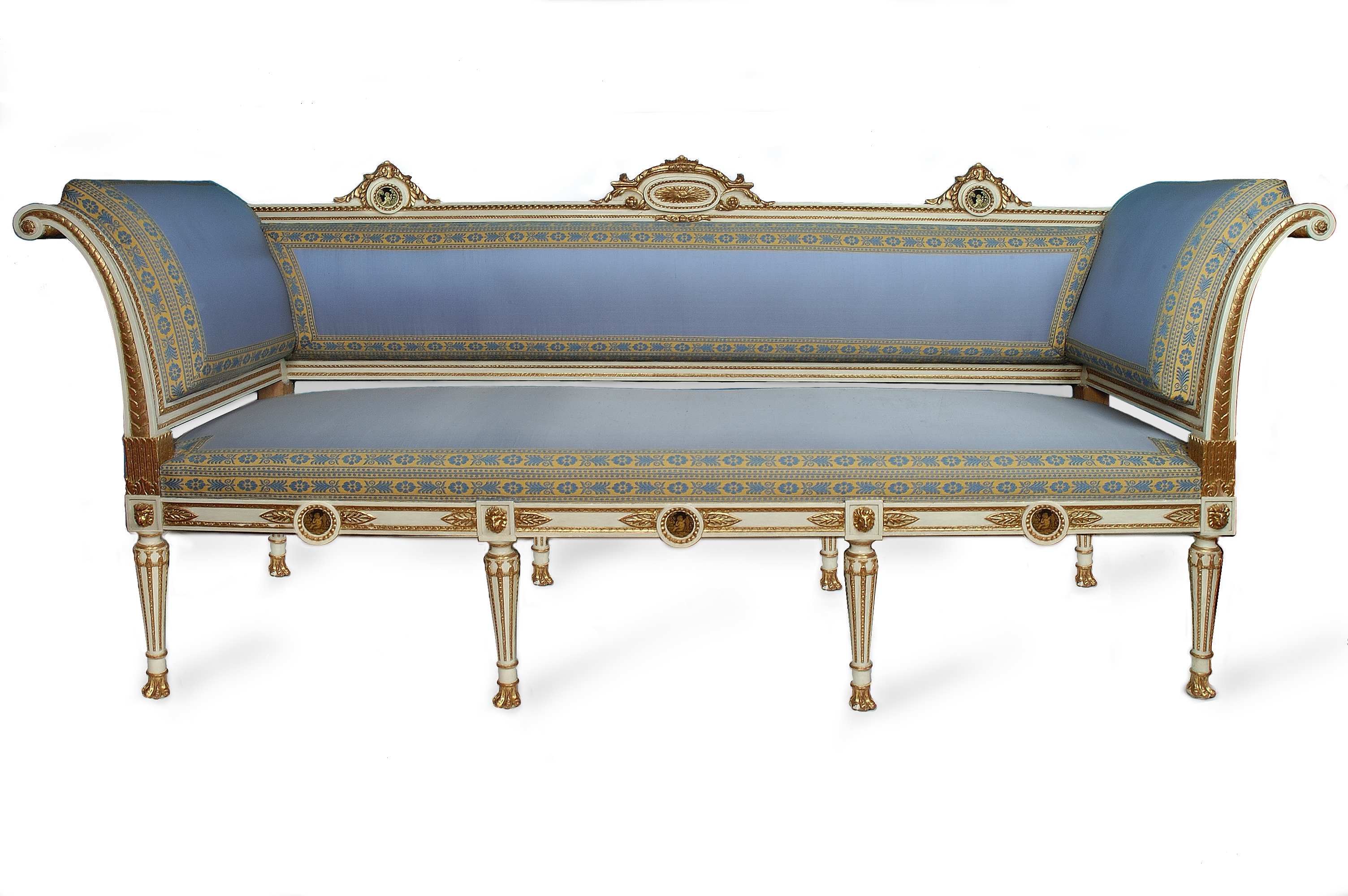 Website oficial jos antonio c mara anticuario for Epoca muebles